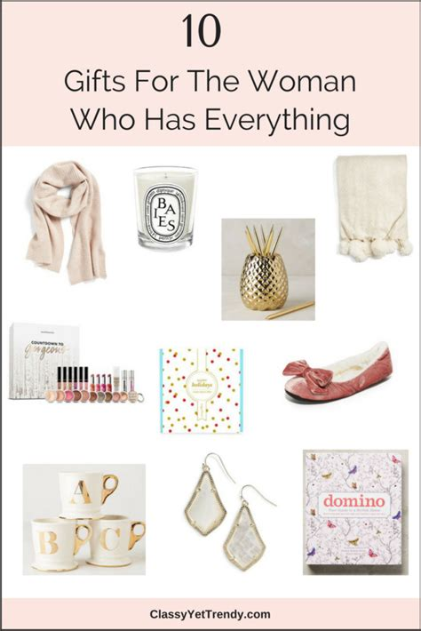Gift Ideas For A Who Has Everything - gifts for a who has everything 28 images gift ideas
