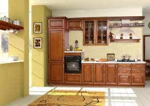 ideas kitchen armoire