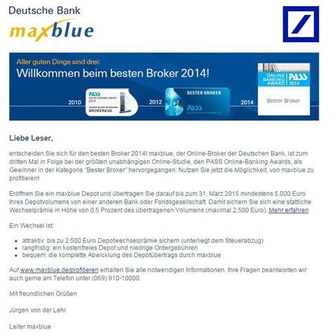 deutsche bank broker optionsscheine handeln deutsche bank broker