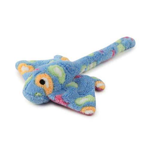 zanies toys zanies sea charmers blue sting at baxterboo