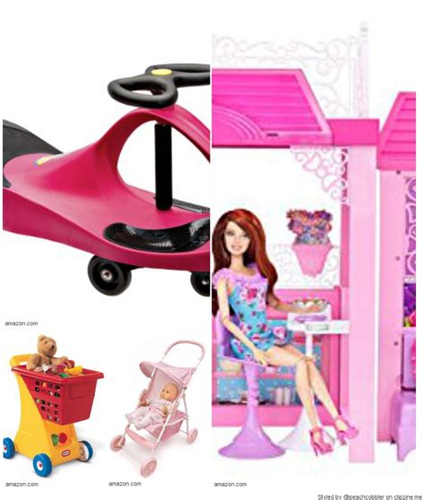 best christmas gift present ideas for 4 year old girls