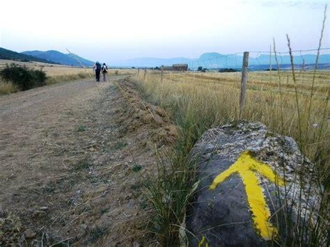 el camino de santiago trail pin by gabrielle owens on el camino 2013