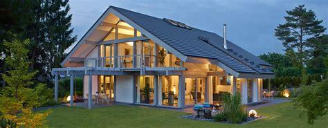 home architecture huf haus modum new prefab house concept