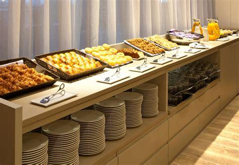 自助早餐 伊比利亚拉斯帕尔马斯 Ac 酒店 Best Breakfast Buffet In Atlantic City