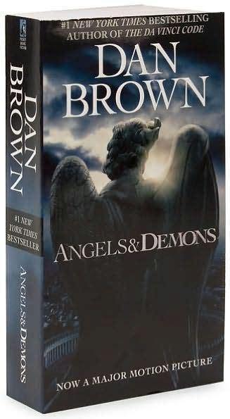 And Demons By Dan Brown Novel Ebook and demons by dan brown paperback barnes noble 174