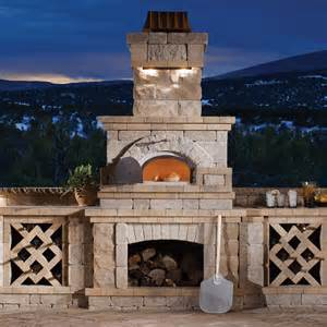 Outdoor Brick Fireplace With Pizza Oven by Rocks With Soul Hedberg Landscape Masonry Supplies