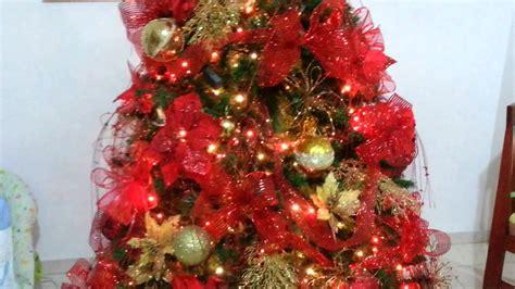 decoracion arboles de navidad 2013 dise 241 o decoracion arbol de navidad rojo tendencias 2015 al