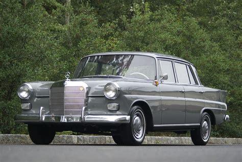 Mercedes 190d by 1964 Mercedes 190d German Cars For Sale