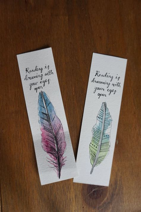 Paper Bookmarks - diy creative bookmarks www pixshark images