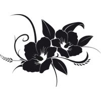 download flower tattoo free png photo images and clipart