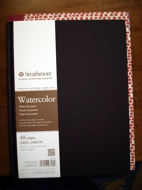 sketchbook pro size canvas review strathmore 400 series watercolour 300gsm paper