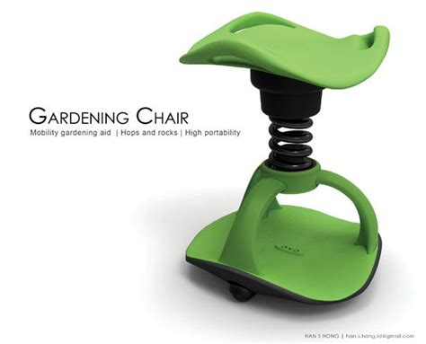 Gardening Stool For Elderly by Gardening Chair For Elderly Modern Industrial