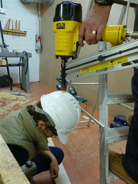introduction  woodcutting machinery nail guns