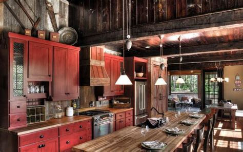 red kitchen paint colors sensational red kitchen colors inspired by sour cherries