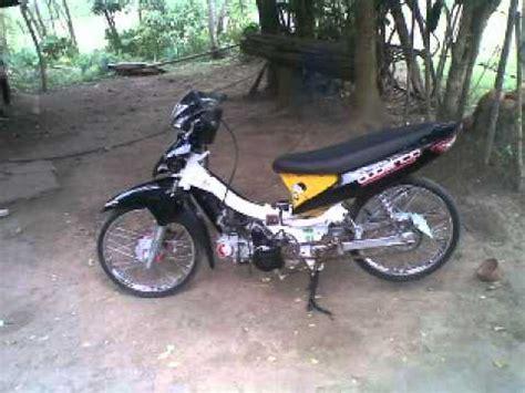 honda wave 100 engine honda wave 100 modified