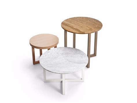 Bistro Coffee Table Bistro Side Table Sidney Collection By Varaschin