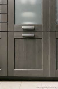 grey kitchen cabinet doors pictures of kitchens modern gray kitchen cabinets