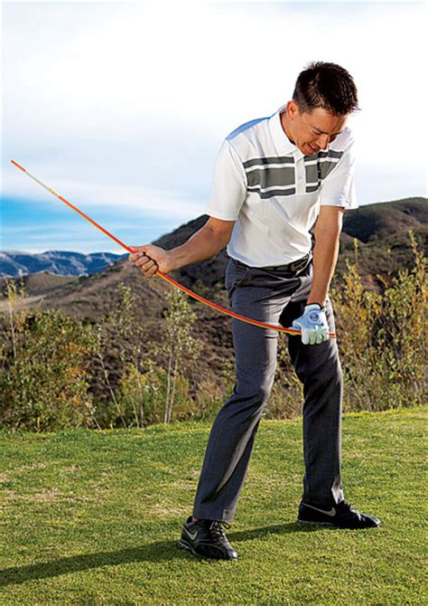 golf swing crack the whip golf swing tips increase your smash factor