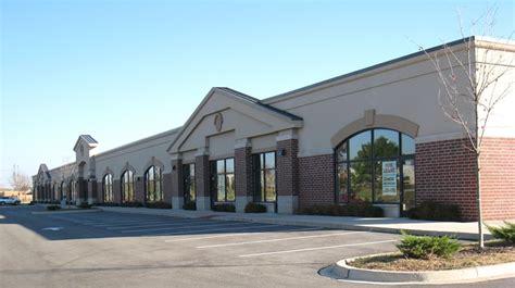 romeoville value add retail center bridge