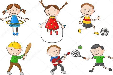 imagenes de juegos sensoriales para niños peque 241 a colecci 243 n de juegos de los ni 241 os de dibujos