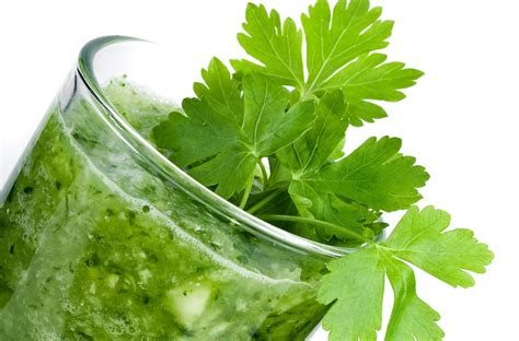 Parsley Liver Detox by Parsley Detoxifying Smoothie Term Weight Balance
