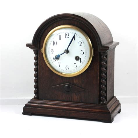 8 day shelf clock late oldclocks ie