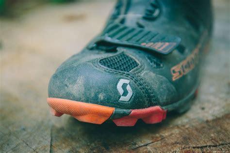 elite boa shoes trail tested bikepacking