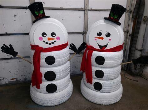 snowman  florida home design garden