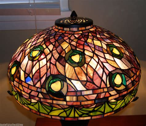 Stained Glass L Shades by Stained Glass L Shades Better Ls