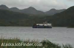 alaska fishing boat summer jobs pay alaska floating seafood processor jobs alaskajobfinder