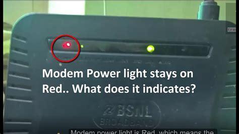 att uverse blinking green light att uverse modem broadband light