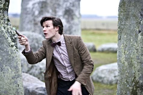 matt smith dr who the pandorica opens screencaps the eleventh doctor image