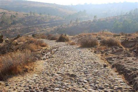 el camino real el camino real de tierra adentro otro mundo es posible