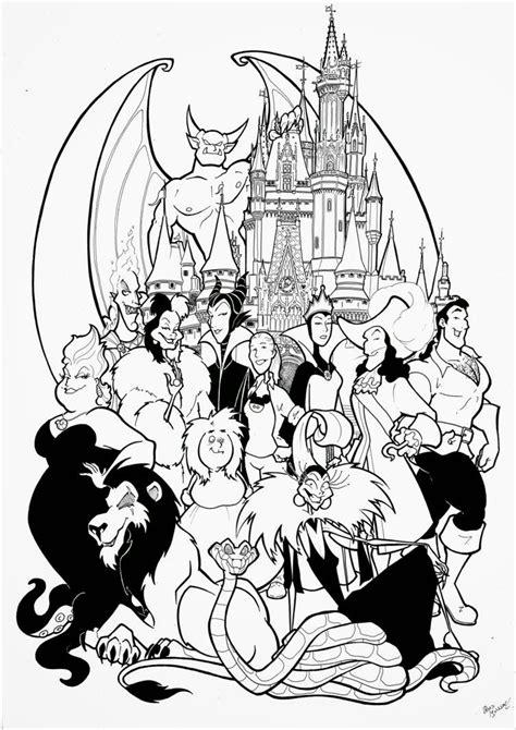 batman enemies coloring pages top 70 villains coloring pages coloring pages free
