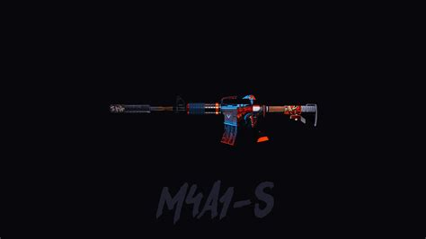 4k cs go wallpaper m4a1 s 4k cs go wallpapers and backgrounds