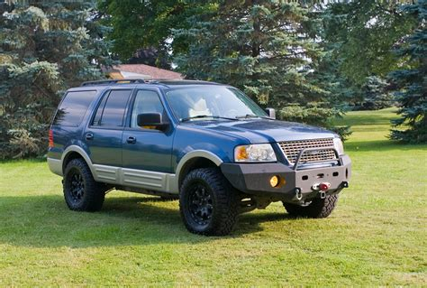2005 ford expedition lifted image gallery 2006 expedition lifted