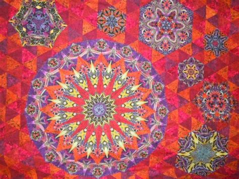Kaleidoscope Patchwork Quilt - 649 best quilts kaleidoscopes paula nadelstern one