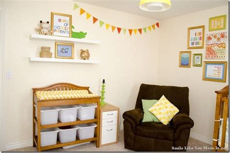 changing table storage bins best 20 changing table storage ideas on