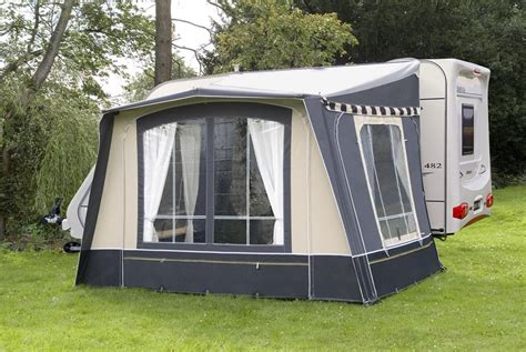 Small Porch Awnings For Caravans by Caravan Awnings To Rainwear