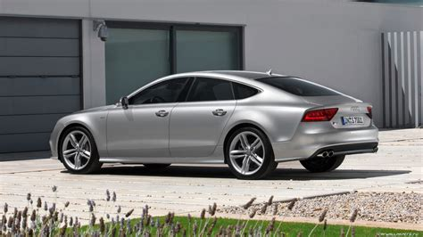 Audi A7 Wheelbase by 3dtuning Of Audi A7 Liftback 2011 3dtuning Unique On