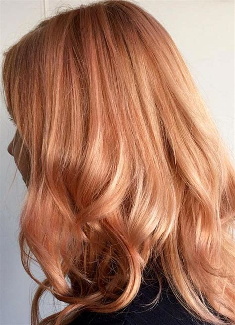 which hair color from sallys rose gold 65 rose gold hair color ideas for 2017 rose gold hair