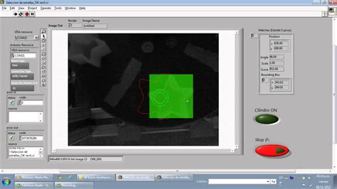 online tutorial labview tutorial vision labview parte i 4033 on go drama