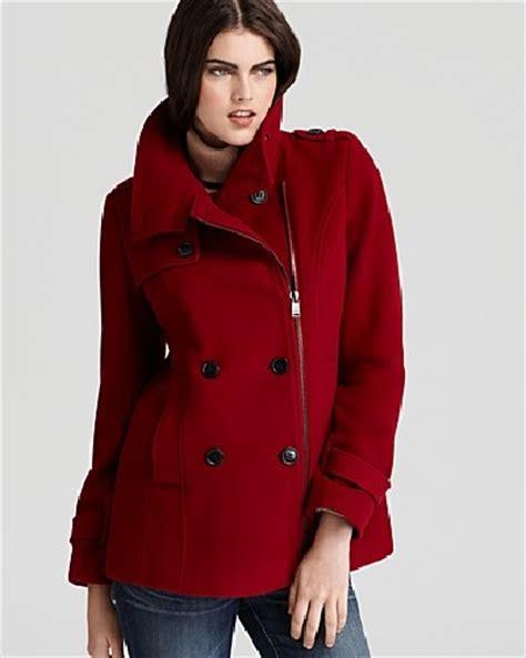 bordo hakim yaka bayan kaban kae modeli 2016 kadn moda gzellik hakim yaka manto modelleri 2015