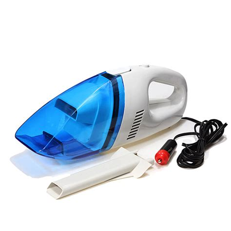 High Power Vacuum Cleaner Portable 12v car portable and lightweight high power handheld