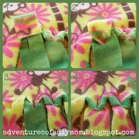 best 25 no sew fleece ideas on fleece blanket