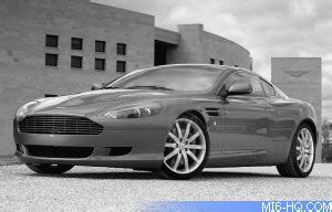 Cheapest Aston Martin Model by Bond 007 Mi6 The Home Of Bond