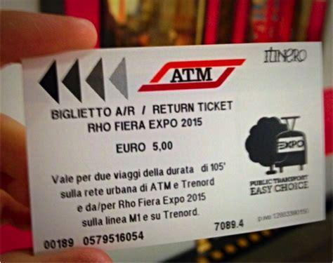 biglietto ingresso expo expo palazzo italia voce arancio