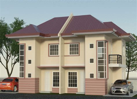 Duplex House For Sale by 2 Storey Duplex House Faith Philippines Homes For Sale