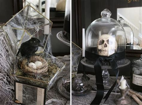 elegant halloween home decor elegant halloween decor ideas for fantastic home 543