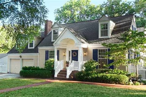 cape cod curb appeal curb appeal boosts for every budget